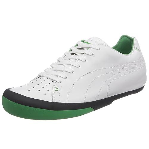 Classic Bianco Puma it E Borse Gree Scarpe Amazon White 6UUdEqw