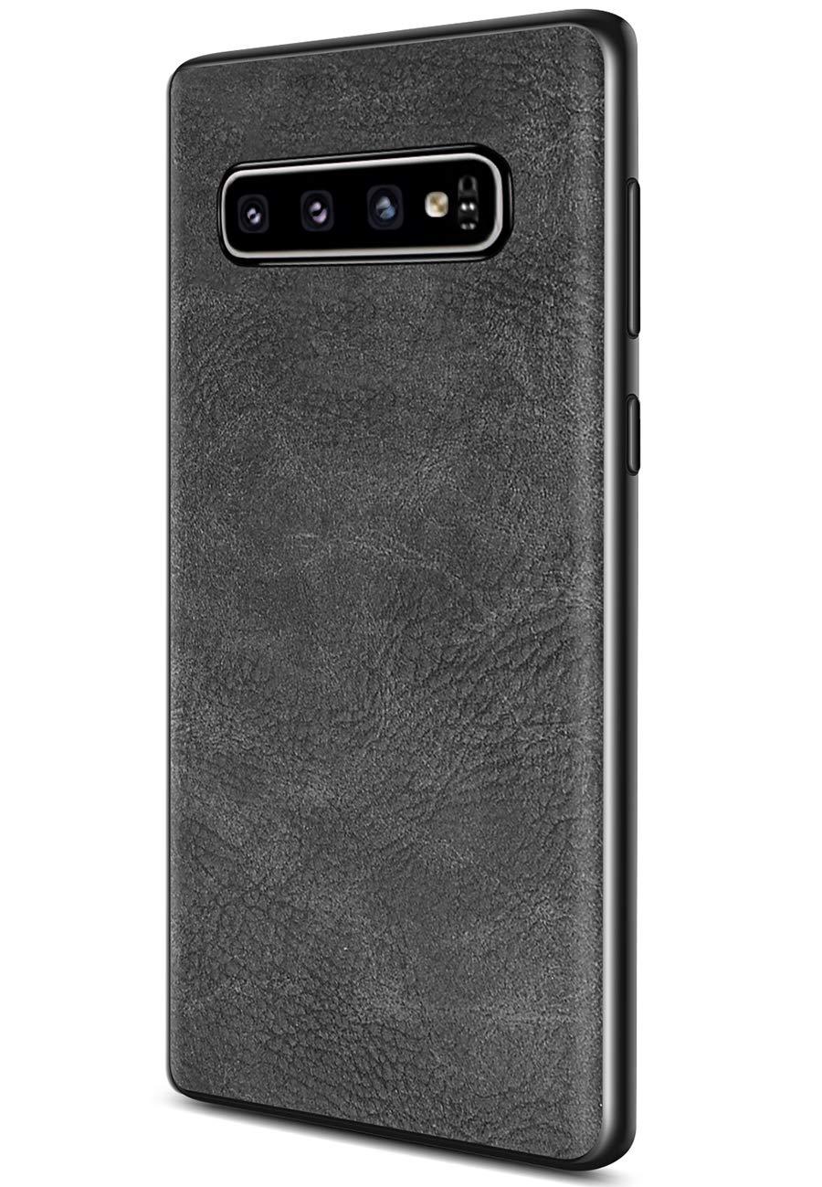 Funda De Cuero-tpu Para Samsung S10 (xmp)
