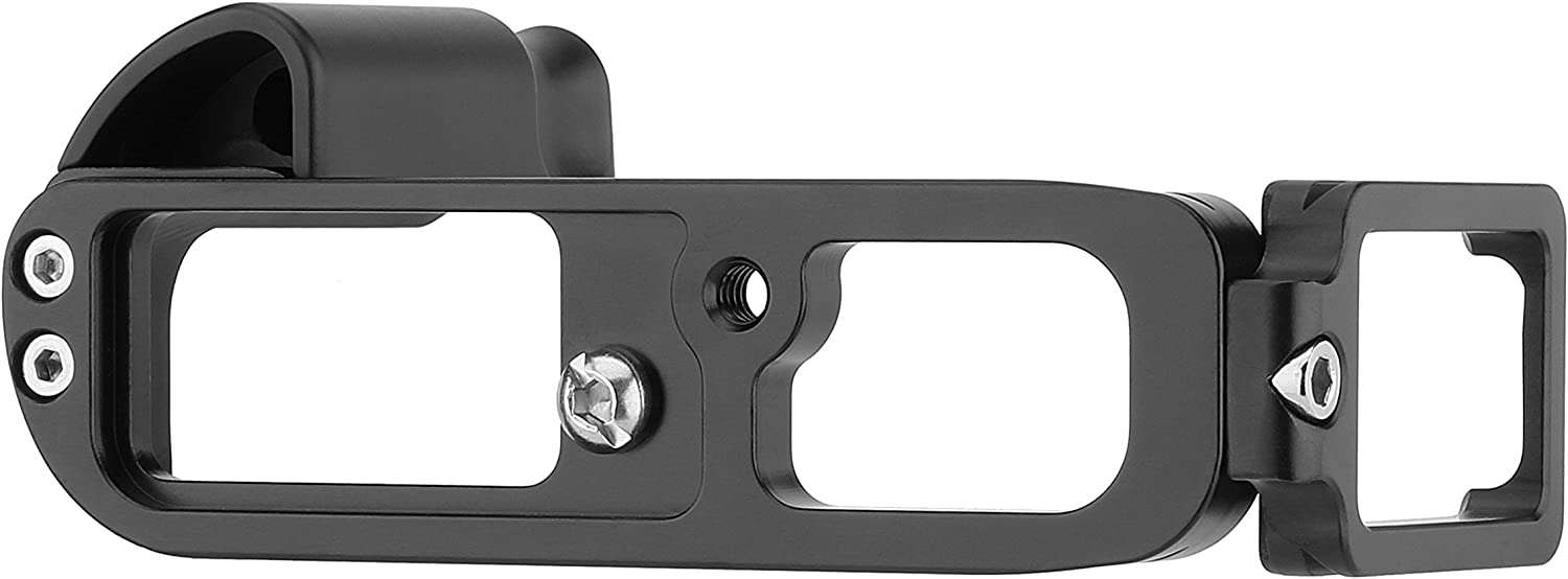 Oben Camera Grip with Arca Plate for Fujifilm X100 /& X100S