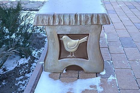 Concrete Bench Leg Molds Ceramics & Pottery