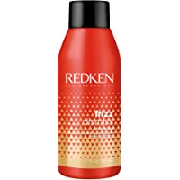 Redken Frizz Dismiss Shampoo | For Frizzy Hair | Smooths Hair & Manages Frizz