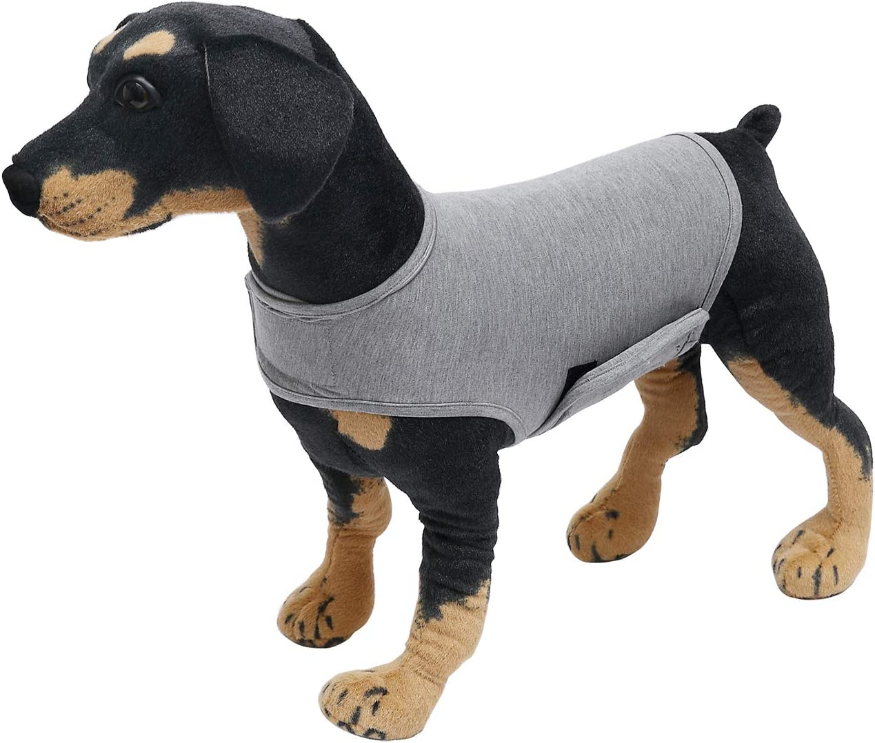 Calming Vests for Dogs for Thunder and Anxiet,for XS Small Medium Large XL Dogs