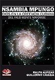 NSAMBIA MPUNGO: DIOS EN LA CREENCIA CUBANA DEL PALO MONTE MAYOMBE (Colección Maiombe nº 4) (Spanish Edition)
