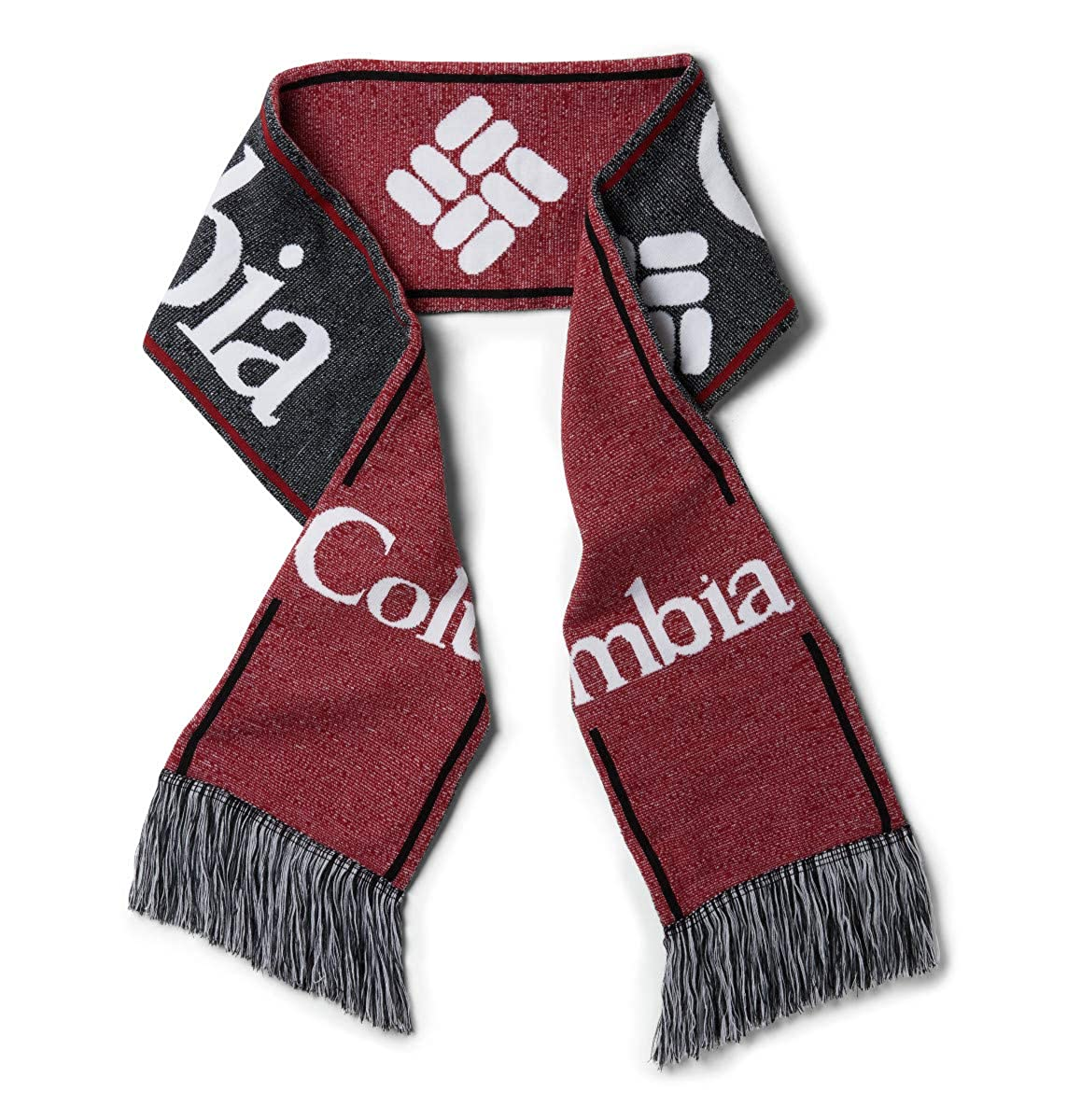Soft fleece Winter Columbia Columbia Lodge Scarf