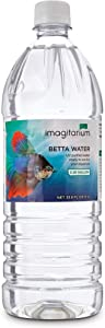 Imagitarium Betta Water, 0.26 Gallon