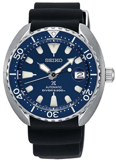 Seiko Prospex relojes hombre SRPC39K1