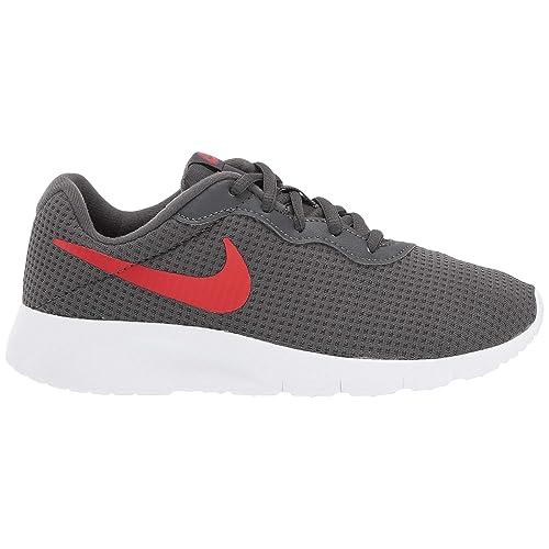 Nike Tanjun, Zapatillas de Running para Niñas: Amazon.es: Zapatos y complementos