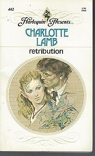 Obsession (Harlequin Presents, #393): Charlotte Lamb