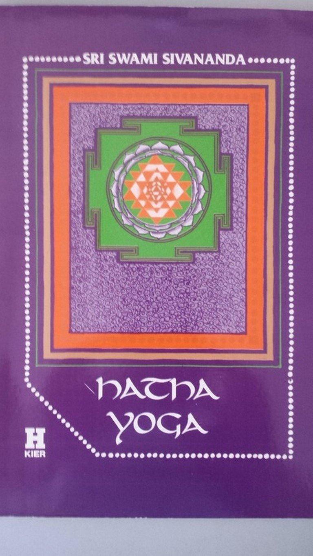 HATHA YOGA (Horus Mayor): Amazon.es: Sri Swami Sivananda ...