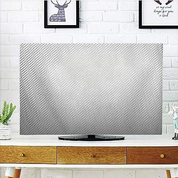SINOVAL - Funda para televisor LCD Personalizable, diseño Digital ...