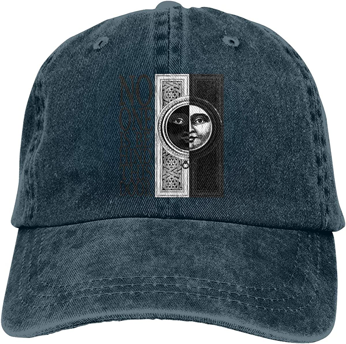 Not Today,Arya Kill The King of The Night Sports Cap for Mens and Womens