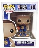 Funko Pop! NBA Stephen Curry #19