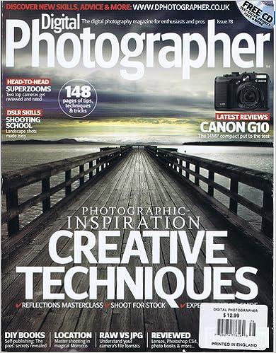 Digital photography | Free ebook downloading sites list!