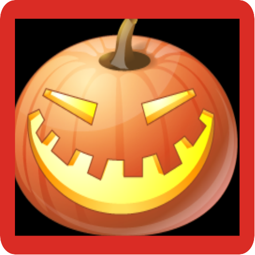 [Halloween Games] (Free Halloween Word Search)