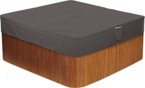 Classic-Accessories-Ravenna-Water-Resistant-94-Inch-Square-Hot-Tub-Cover