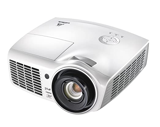 optoma hd37 full 3d 1080p 2600 lumens dlp home cinema projector review