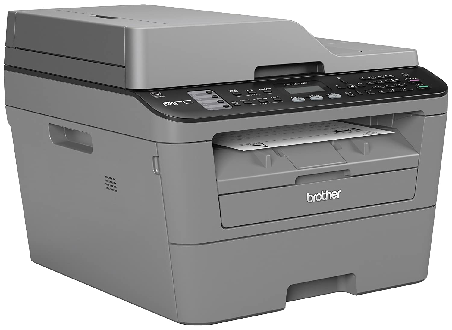 BROTHER FAX-L2700DN DRIVERS FOR WINDOWS 10