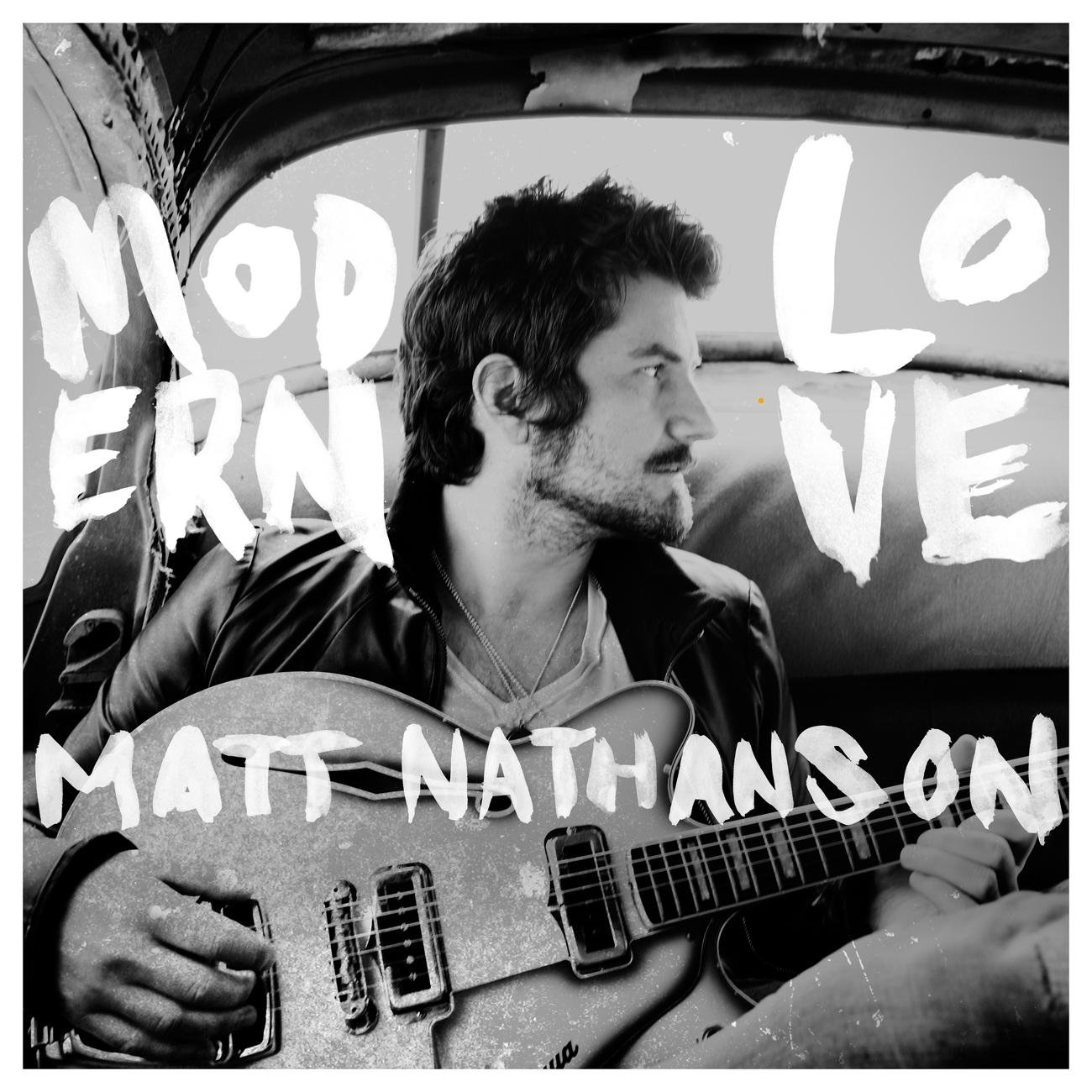 Modern Love   Nathanson, Matt Amazon.de Musik