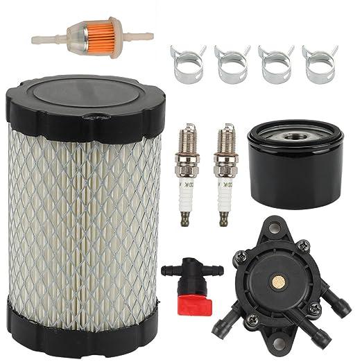 Butom MIU14395 filtro de aire con bomba de combustible filtro de ...