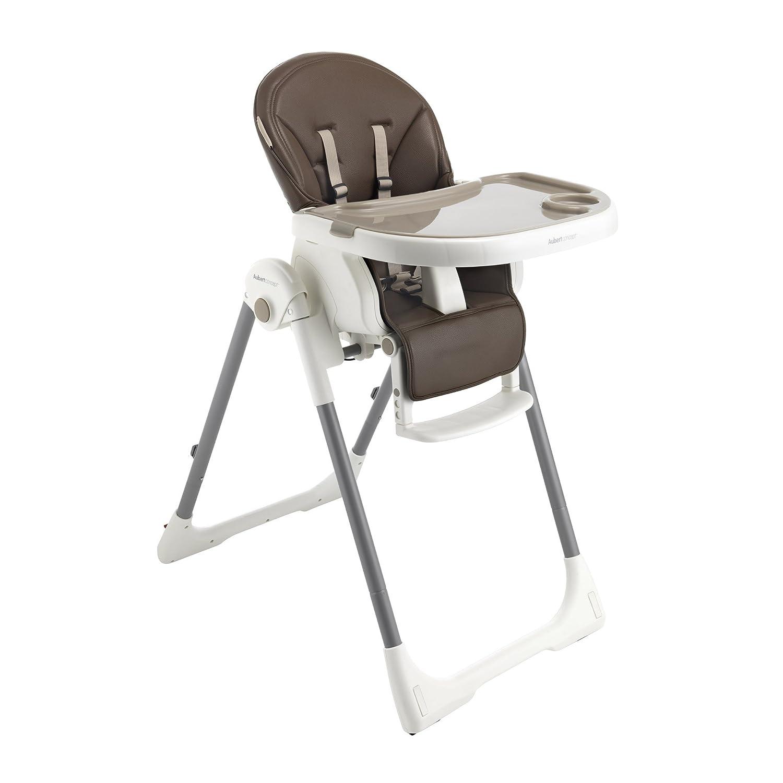 Aubert Concept Haute Chaise Design MarronBébés IEHYbD29eW