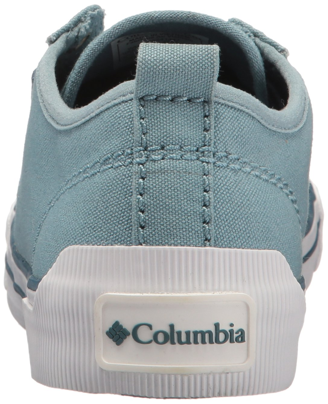 Columbia Women's Goodlife B(M) Lace Sneaker B073RNC18L 6 B(M) Goodlife US|Storm, White d98527