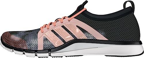 algas marinas Estar confundido Rango  Amazon.com | adidas Core Grace Womens Running Trainers Sneakers ...