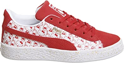 Puma Suede Classic x Hello Kitty Chaussures de sport pour