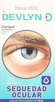 Optical Devlyn Gotas, Sequedad Ocular, 15 ml