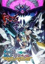 ガンダムビルドダイバーズRe:RISE Blu-ray BOX (初回限定生産)