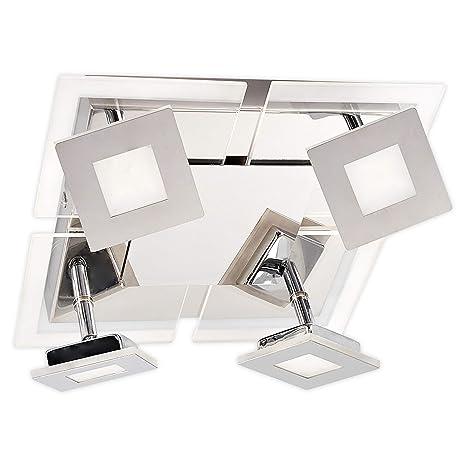 Lámpara LED de techo