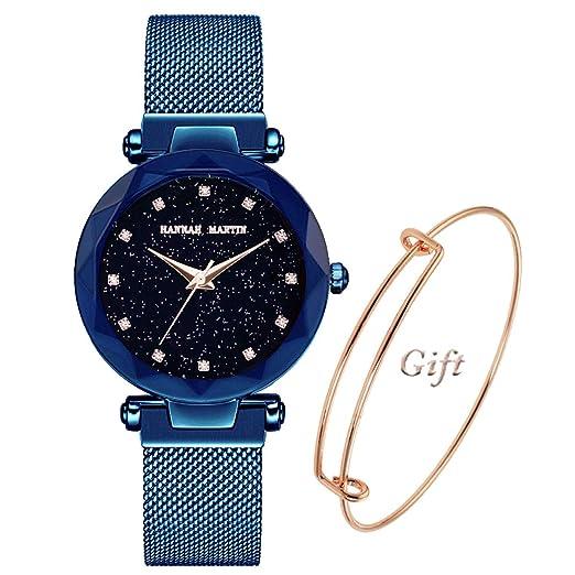 Reloj - HANNAH MARTIN - para - HM-D6