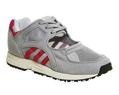 adidas Equipment Racing OG Damen Sneaker Grau