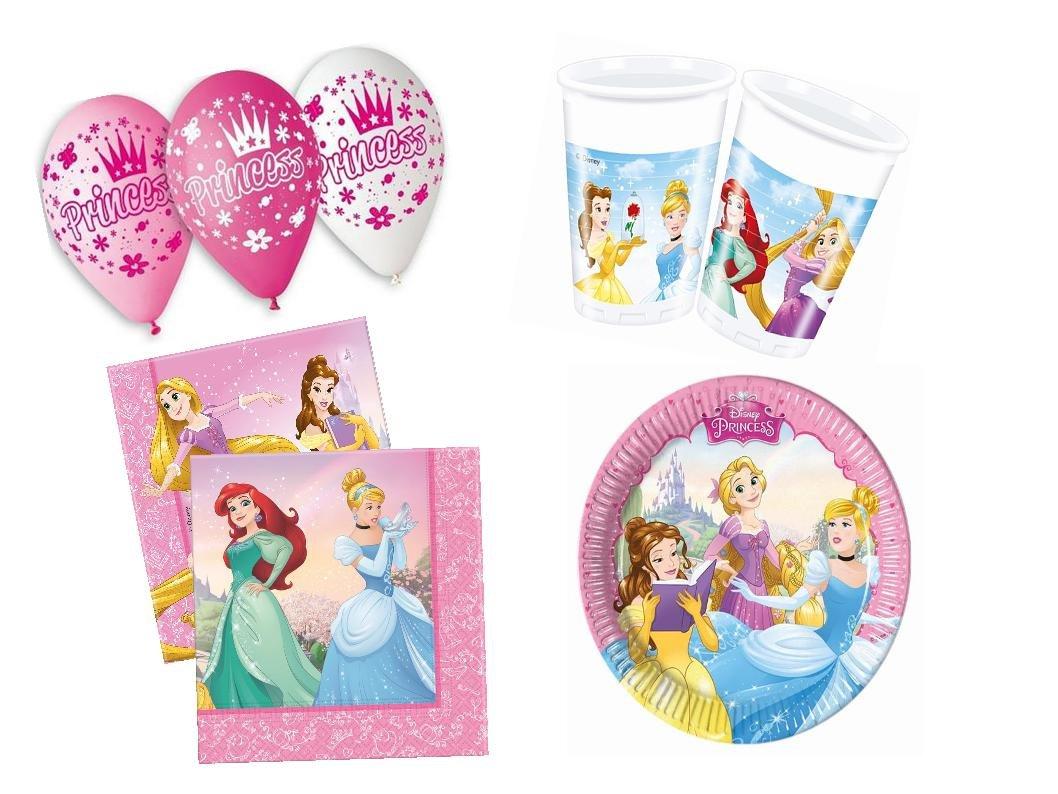 Disney Partydeko Geburtstag Disney Kindergeburtstag Winnie Pooh Partyset 8 Pers