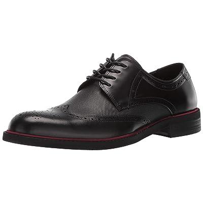 Kenneth Cole REACTION Men's Treyden Wingtip Lace Up Shoe | Oxfords