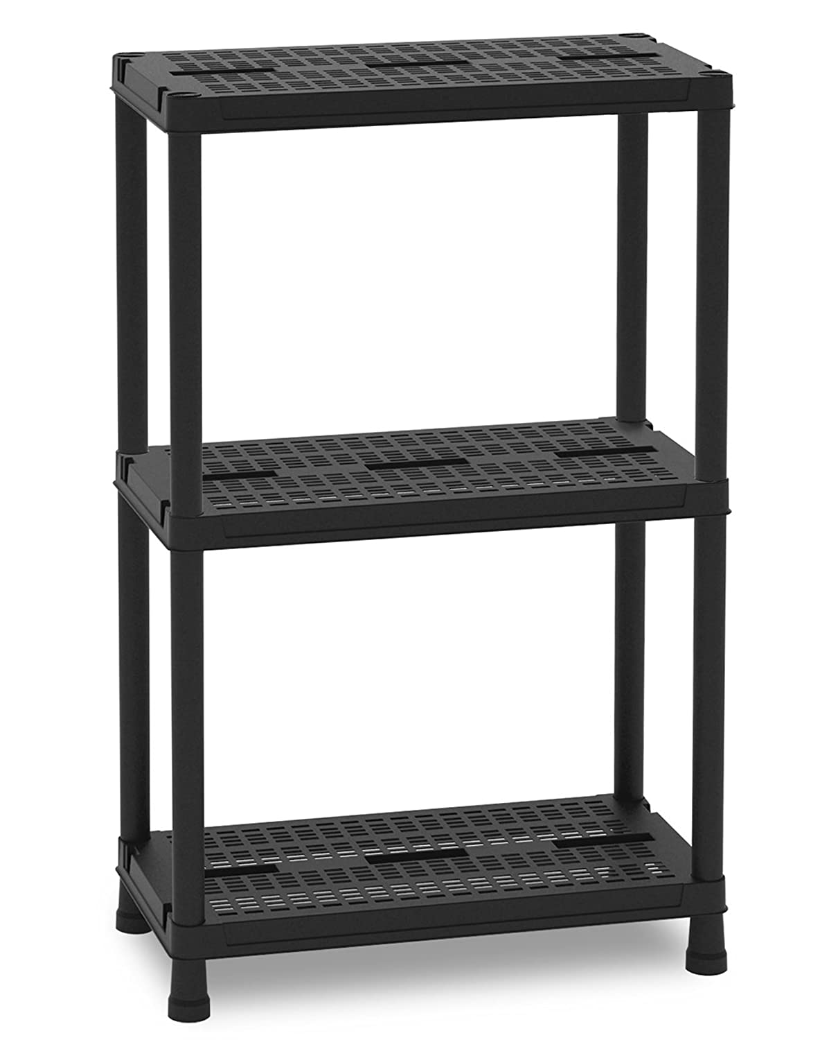 Ikea Scaffali Componibili Acciaio.Amazon It Scaffalature E Ripiani Di Immagazzinaggio Casa E Cucina