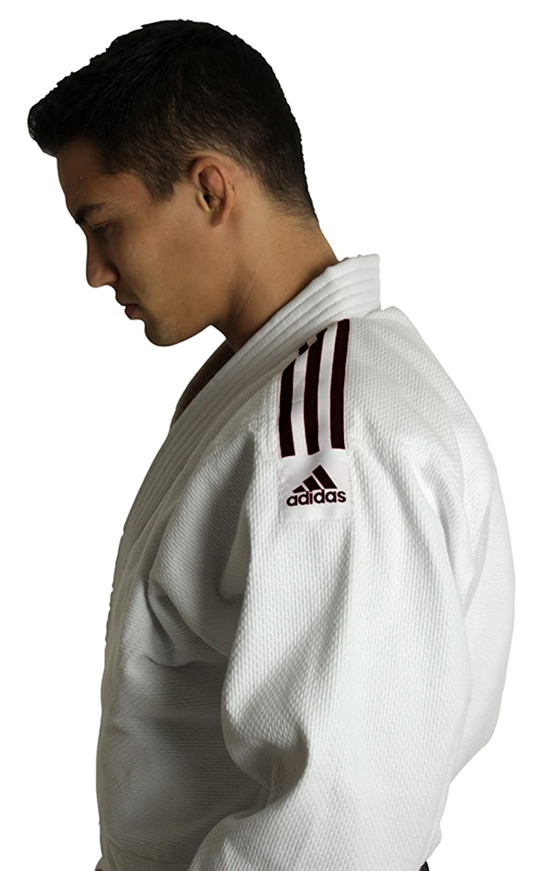 19006f07b2e Adidas Judopak J350 Club Junior: Amazon.co.uk: Sports & Outdoors