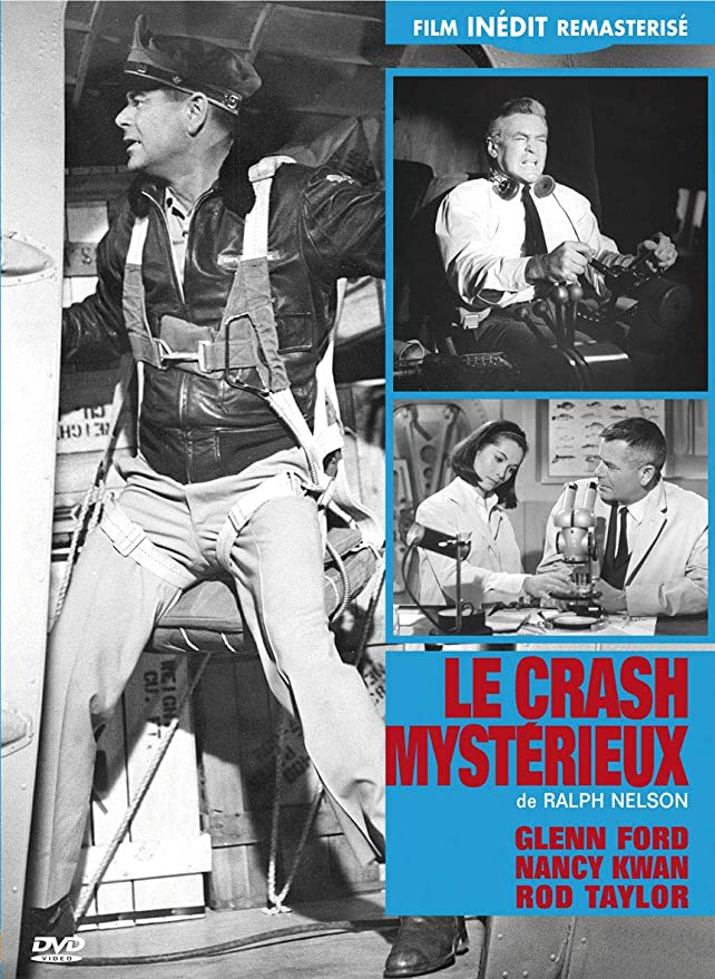 Le crash mystérieux (version restaurée)