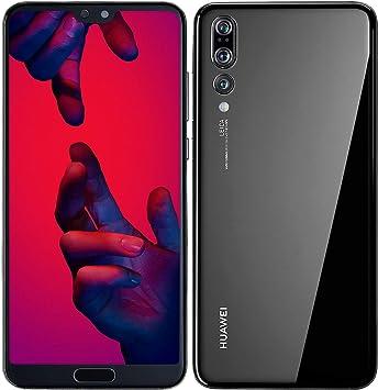 Huawei P20 Pro 128 GB Single SIM Desbloqueado de fábrica 4G/LTE ...