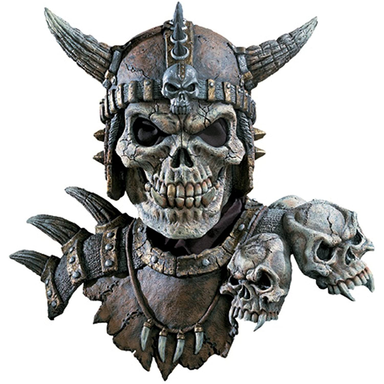 Uncategorized Viking Masks amazon com rubies costume co kronos mask shoulder only toys games