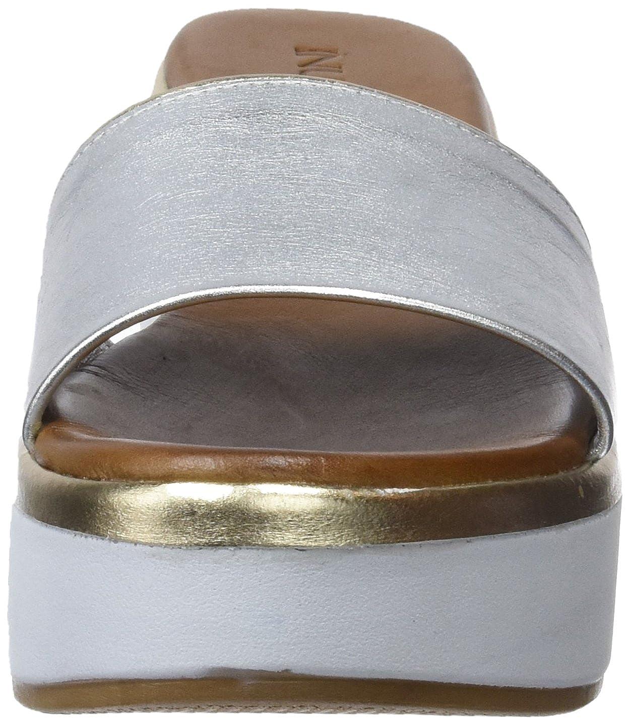 Mr.     Ms. Inuovo 8681, Infradito Donna Best-seller in tutto il mondo Ultimo stile Garanzia autentica   Conosciuto per la sua bellissima qualità    Uomini/Donne Scarpa  5f2744