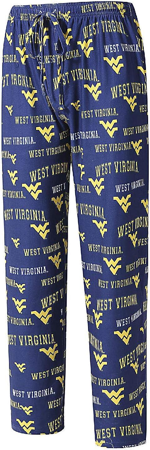 College Concepts NCAA Mens Fairway II Pajama Pants
