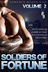 S.O.F.: Soldiers of Fortune: A Romance Books 4 Us World (Volume Book 2) Kindle Edition