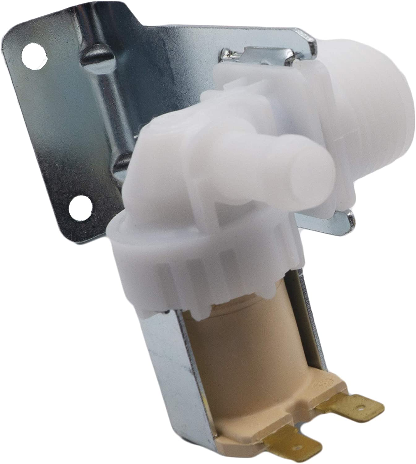 Supplying Demand 807047901 Dishwasher Water Inlet Valve Compatible With Frigidaire