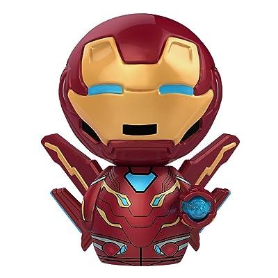 Funko Dorbz Marvel: Avengers Infinity War - Iron Man with Wings: Funko Dorbz Marvel:: Toys & Games