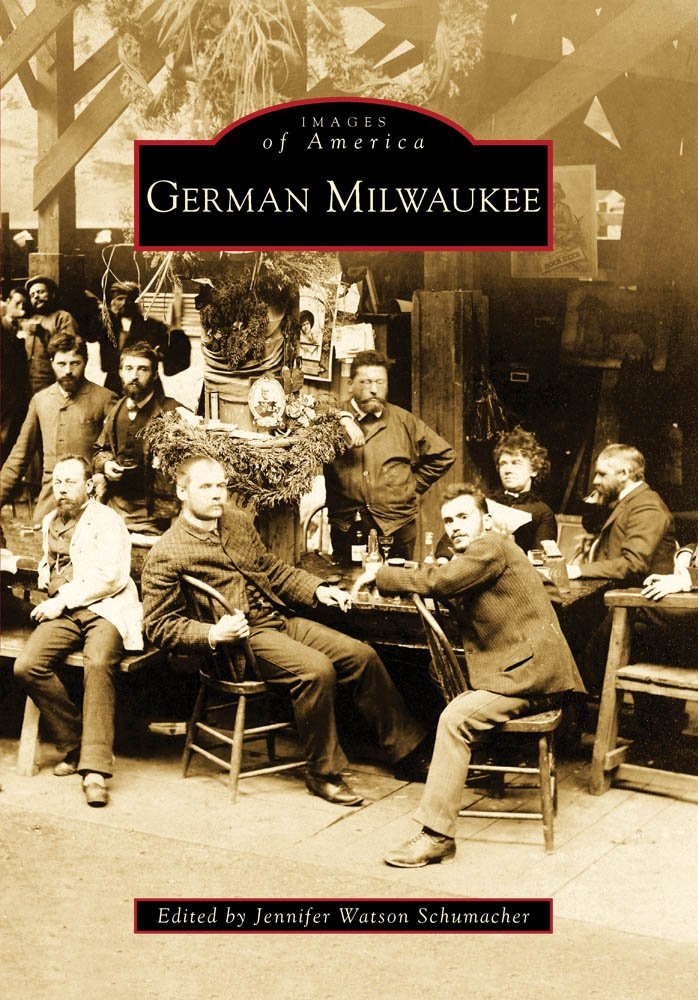 Download German Milwaukee (Images of America) pdf