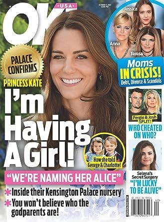 OK! Magazine: Amazon com: Magazines