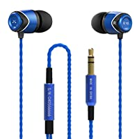 Deals on SoundMAGIC E10 Noise Isolating in-Ear Earphones KSDM0125