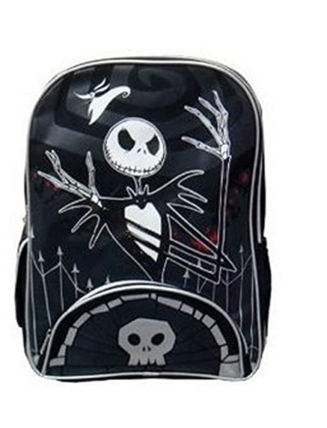 the nightmare before christmas large backpack - Nightmare Before Christmas Backpack