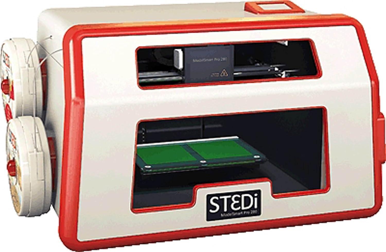 St3Di 946242 - Impresora 3D: Amazon.es: Industria, empresas y ciencia