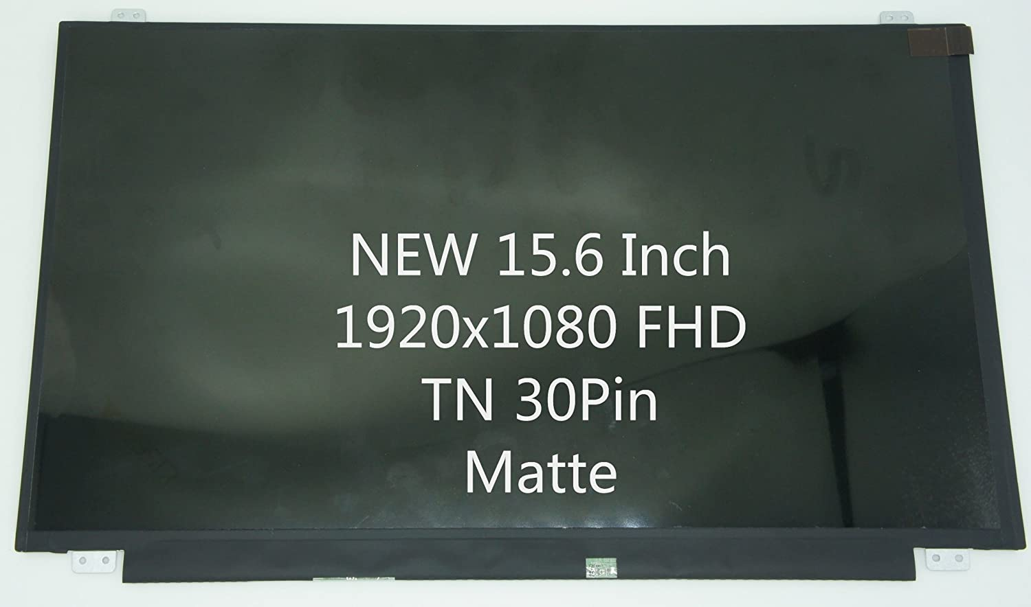 """New LCD Screen for NT156FHM-N41 V8.0 8.1 FHD 1920x1080 Matte Display 15.6/"""""""